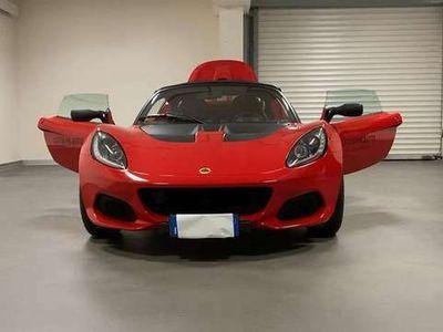 usata Lotus Elise SPORT 220