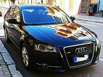 usata Audi A3 Sportback 2.0 140cv