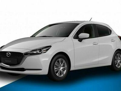 usata Mazda 2 - 1.5 90 CV Skyactiv-G M-Hybrid Evolve