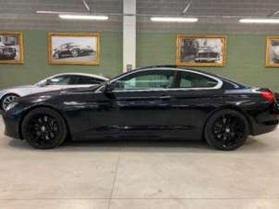 usata BMW 650 i xDrive Coupé Benzina