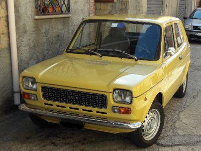 käytetty Fiat 127