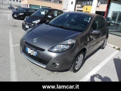 usata Renault Clio 1.2 16v 5 Porte Dynamique Navigatore Usato