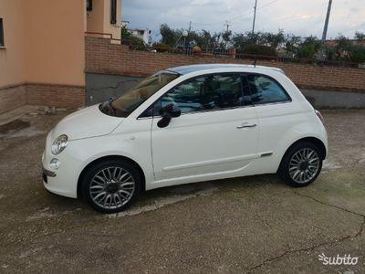 usata Fiat 500 cult 1.2 blue&me