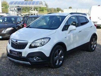 usata Opel Mokka 1.4 Turbo Ecotec 140CV 4x4 Start&Stop C