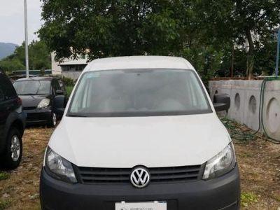 usado VW Caddy 2.0 Ecofuel Cross