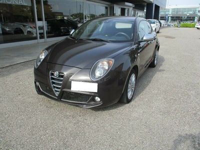 usata Alfa Romeo MiTo 1.4 70 CV 8V Progression del 2013