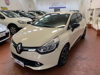 used Renault Clio dCi 8V 75CV Dual navi+retrocamera OK NEOPATENTATI