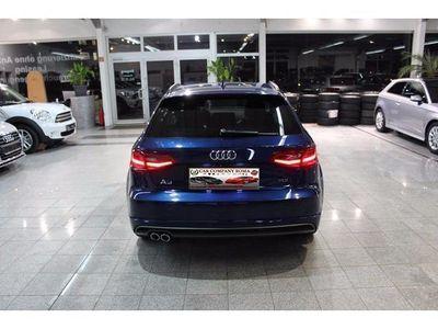 usata Audi A3 A32.0 TD pelle S Linea Inoltre Navi Xenon 18 rif. 7637441