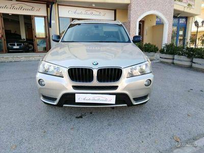 usata BMW X3 (e83) - 2013