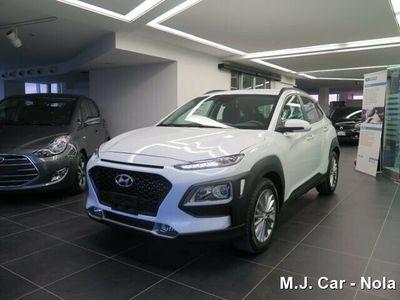 usata Hyundai Kona 1.6 CRDI 115 CV Comfort rif. 10585336