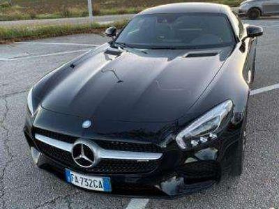 usata Mercedes AMG GT S BELLISSIMA !!!!