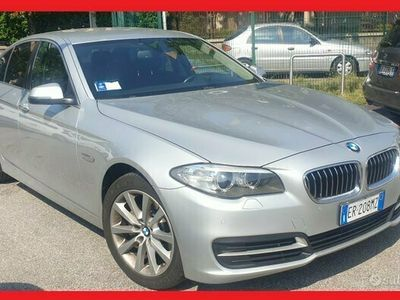 usata BMW 518 Serie 5 (F10/F11) Business aut. - 2013