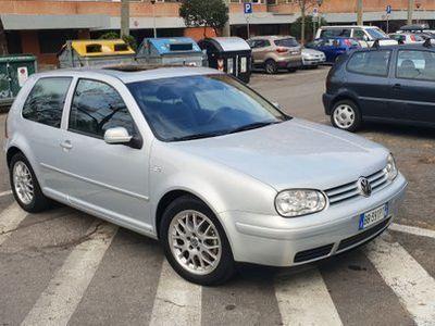 usata VW Golf IV Golf 1.8 turbo 20V cat 3p. GTI