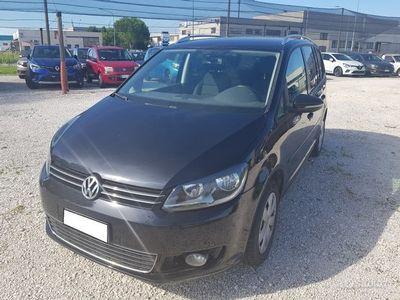 usata VW Touran 7 posti 1.6dci