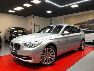 usata BMW 535 Gran Turismo Serie 5 G.T. xDrive Futura 300CV 2013
