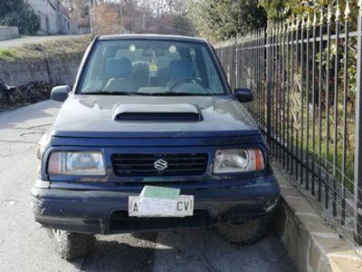 usata Suzuki Vitara Altro modello - 1997