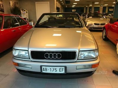 usado Audi 80 Cabrio 2.0 i