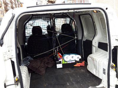 käytetty Fiat Fiorino 2010 1.3 MJET