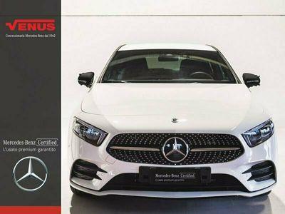 usata Mercedes A250 Classe Ae Automatic EQ-Power Premium
