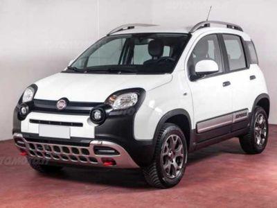 usata Fiat Panda Cross Panda (PKW) 1.3 MJT 95 CV S&S 4x4