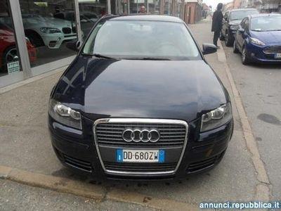 usata Audi A3 SPB 2.0 16V TDI quattro rif. 7633622