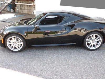 usata Alfa Romeo 4C 1750 TBi < Benzina