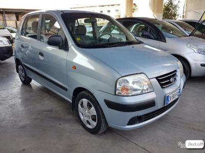usata Hyundai Atos prime 1.1 (nord italia) 1 proprietar