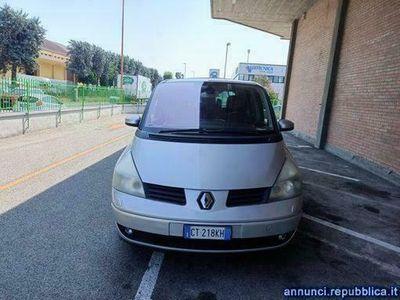 usata Renault Espace 2.2 16V dCi Dynamique