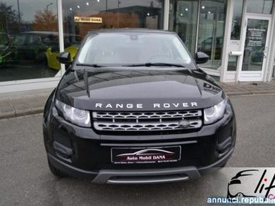 brugt Land Rover Range Rover 2.0 TD4 150 CV 5p. Pure OCCASIONE!!!! Roma