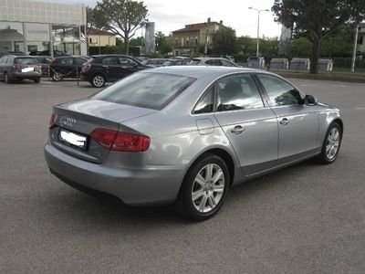usata Audi A4 2.0 TDI 143CV F.AP. Ambiente