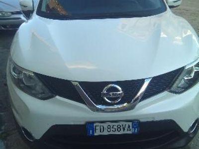 gebraucht Nissan Qashqai 2ª serie - 2016