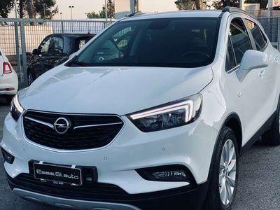 usata Opel Mokka X 1.4 Turbo 120CV COSMO **POSS.PACK MEDIA**VED.NOTE