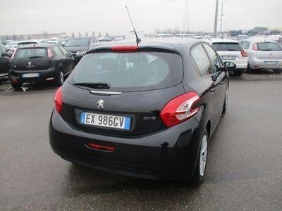 usata Peugeot 208 |Mix 1.4 HDi 68cv FAP 5 PORTE