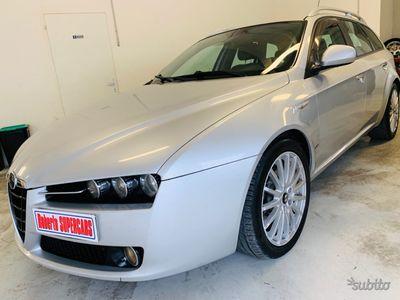 usata Alfa Romeo 159 1.9 JTDm 150CV 6Marce Progression