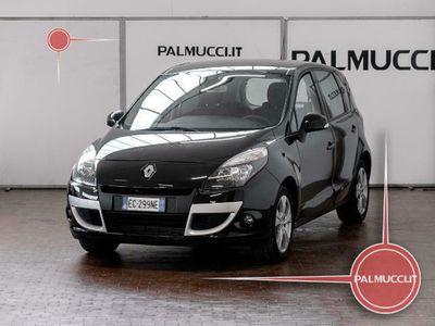 usata Renault Scénic Allestimento Dynamique 1.5 Diesel 110cv