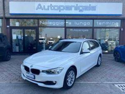 usata BMW 316 d Business aut.