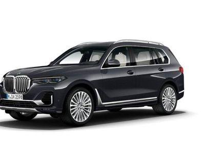 usado BMW X7 (G07) xDrive30d