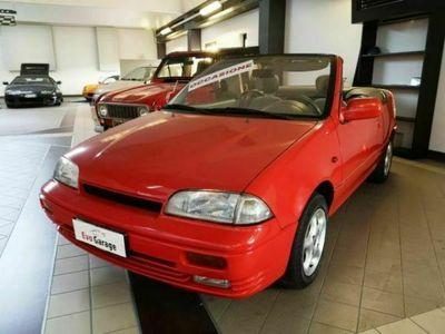 usata Suzuki Swift 1.3i Cabriolet GS