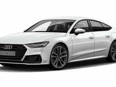 usata Audi A7 50 3.0 TDI quattro tiptronic Business Plus