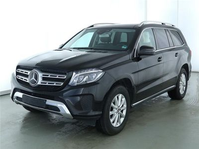 usata Mercedes GLS350 d 4MATIC EXCLUSIVE PLUS