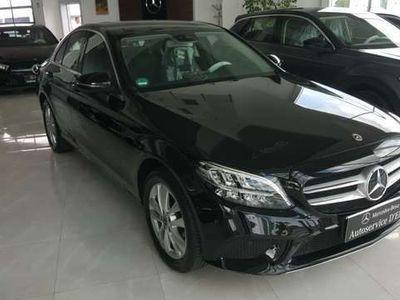 usata Mercedes C200 d Auto Sport ***SEMESTRALE***
