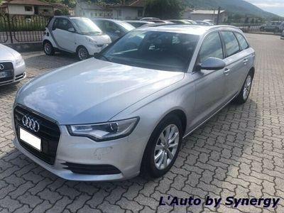 usata Audi A6 Avant 3.0 TDI 245CV clean diesel qu. S tronic Ambi