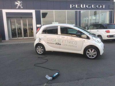 usado Peugeot iON Active