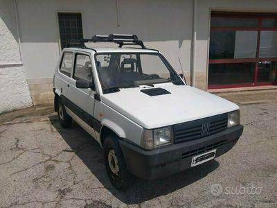 usata Fiat Panda 4x4 1000 4x4 Trekking