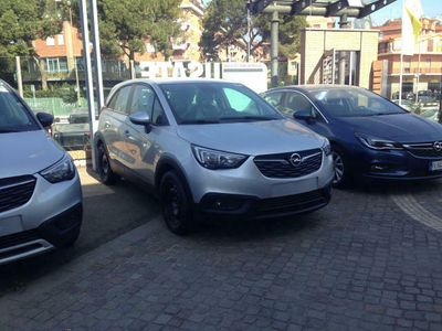 used Opel Crossland X 1.5 ECOTEC diesel 102 cv ADVANCE