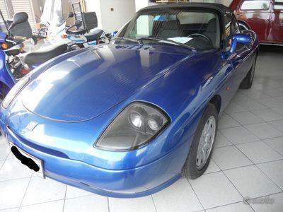 usata Fiat Barchetta - 1996