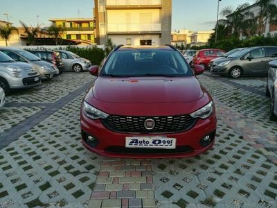 usata Fiat Tipo 1.6 Mjt S&S DCT SW Easy