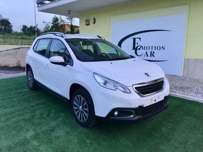 used Peugeot 2008 1.6 e-HDi 92CV Active 2015