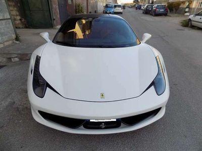 usata Ferrari 458 ITALIA DCT 570 CV COUPE