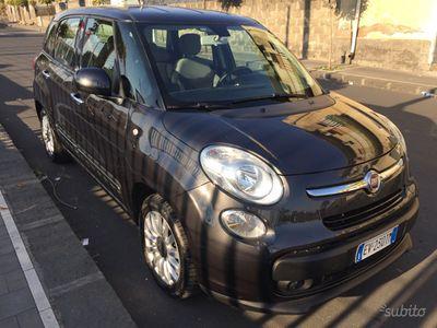usado Fiat 500L 2014 50 mila km 1.6 multijet Diesel